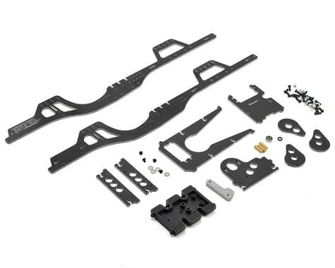 Toyzuki Fabrication V2 SCX10 II Forward Motor Chassis Kit