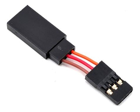 TQ Wire JR Servo Extension (10mm)