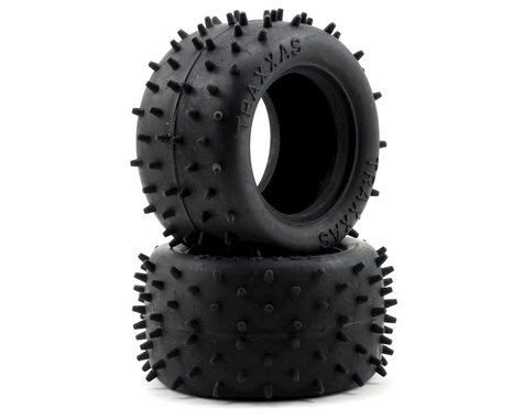 "Traxxas Low Profile Spiked 2.2"" Tires"