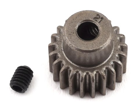 Traxxas 48P Pinion Gear w/Set Screw (3.17mm Bore) (21T)