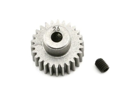 Traxxas 48P Pinion Gear w/Set Screw (3.17mm Bore) (26T)