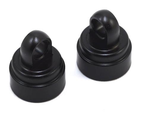 Traxxas Aluminum Big Bore Shock Caps (2)
