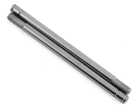 Traxxas X-Long Shock Piston Rods (Hard) (2)