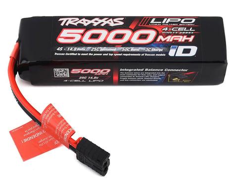 Traxxas Maxx 4S 25C LiPo Battery (14.8V/5000mAh)