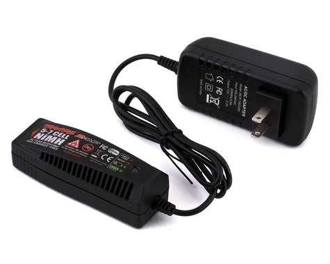 Traxxas AC Peak Detecting Charger (5-7 Cell NiMH/2A)