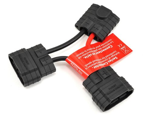Traxxas Series Battery Wire Harness (NiMH Only)