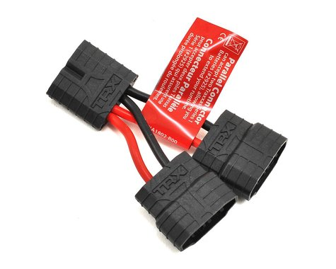 Traxxas Parallel Battery Wire Harness (Traxxas ID)