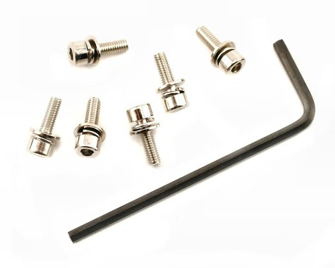 Traxxas Screws