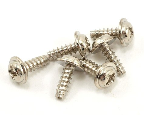 Traxxas 3x8mm Washerhead Screws (6)