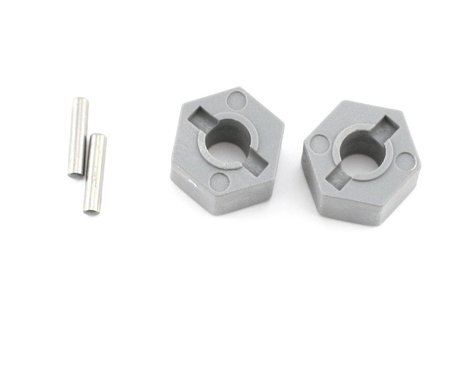 Traxxas Front Hex Wheel Hub (2)