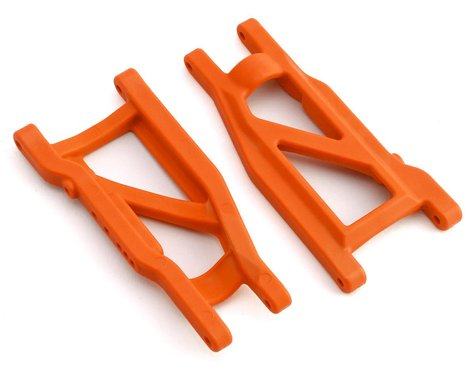Traxxas Heavy Duty Suspension Arms (Orange)