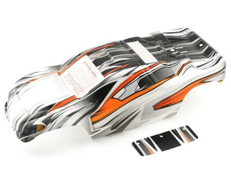 Traxxas ProGraphix Rustler VXL Body
