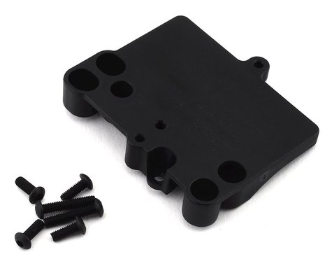 Traxxas Electronic Speed Control Mounting Plate TRA3725R