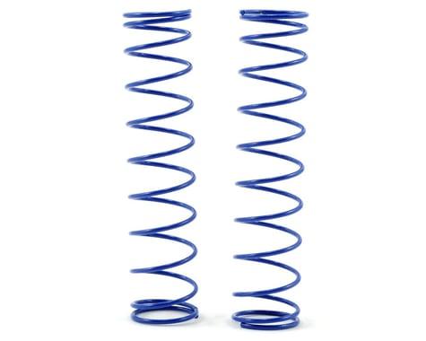Traxxas Rear Shock Spring Set (Blue) (2) (Son-uva Digger)