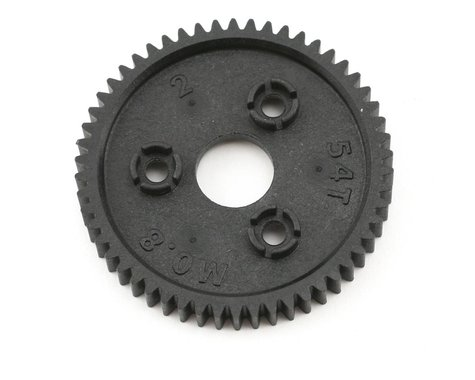Traxxas 54T Spur Gear (0.8 Metric Pitch)
