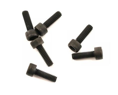 Traxxas Cap Head Machine Screw 2.5X8mm (6) Revo TRA3965