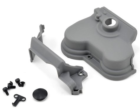 Traxxas Dual Motor Gear Cover Set