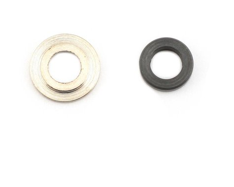 Traxxas Clutch Bell Bearing Spacers