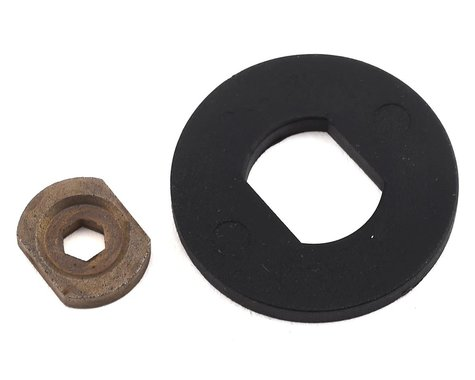 Traxxas Brake Disc with Adapter