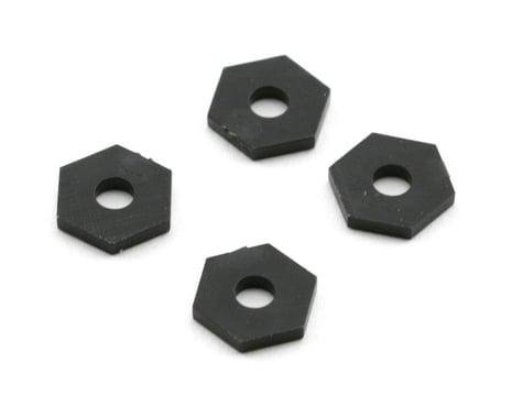 Traxxas Wheel Adapters (4)
