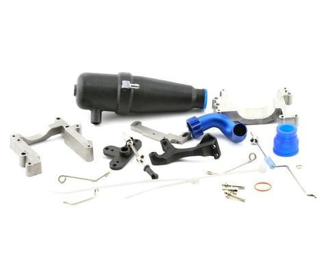 Traxxas Nitro Rustler Pro.15 to TRX 2.5 Upgrade Kit