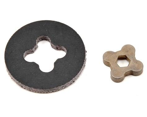Traxxas Brake Disc/Brake Adapter Set