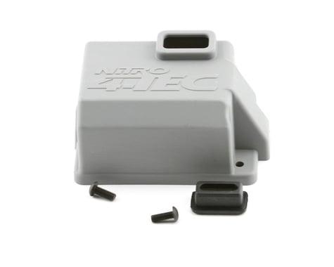 Traxxas Adhesive Foam Chassis Pad Plug (Nitro 4-Tec 3.3)