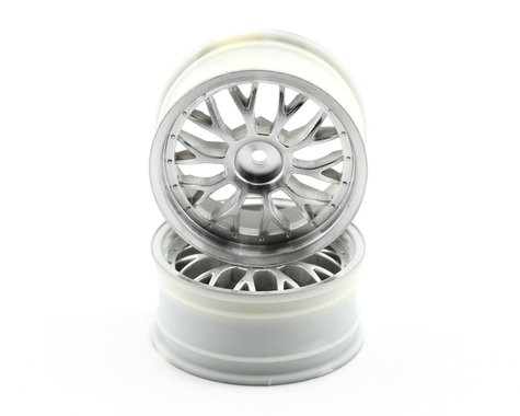 "Traxxas 2.0"" TC Wheel (Satin) (Nitro 4-Tec)"