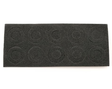 Traxxas Foam Adhesive Body Washers (10)
