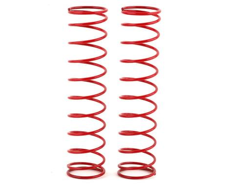 Traxxas Shock Springs (Red) (2) (EMX,TMX.15,2.5)
