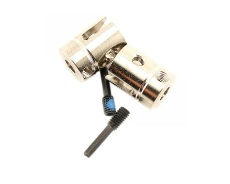 Traxxas Drive Cups (2), Screw Pins (2): TMX