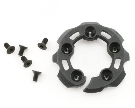 Traxxas Cooling Head Protector (TRX 3.3)