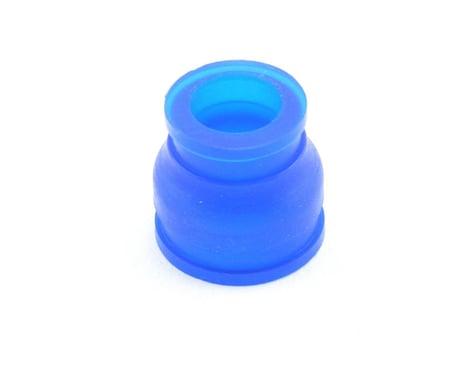 Traxxas Silicon Pipe Coupler (Blue)