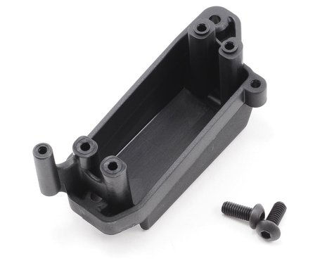 Traxxas 4x10mm Throttle Servo Mount