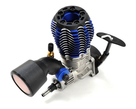 Traxxas 3.3 Engine IPS Shaft with Recoil TRA5407