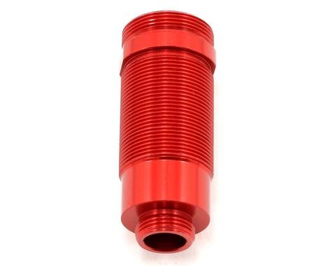 Traxxas Aluminum GTR Shock Body (Red) (1)