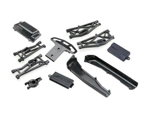 Traxxas Exo-Carbon Kit for Jato