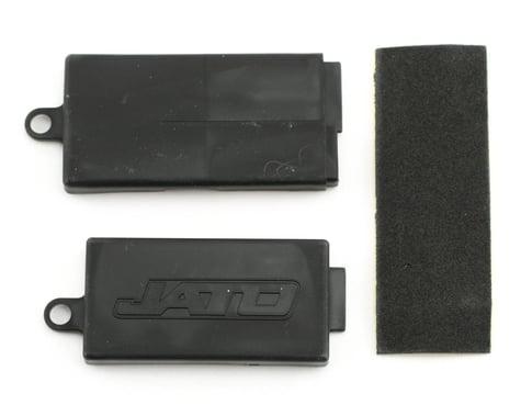 Traxxas Receiver Cover/Battery Cover (Jato)