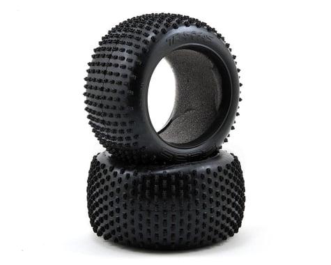 """Traxxas """"Alias"""" 2.8"""" Rear Tires w/Foam Inserts (2) (Standard)"""