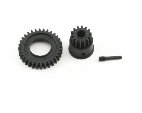 Traxxas 1st Speed Gear & Input Gear Set (32T/14T) (Jato)