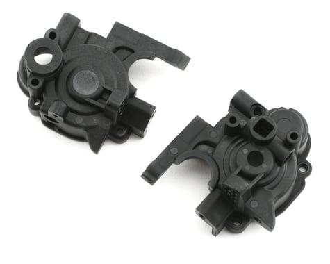 Traxxas Left & Right Gearbox Halves (Jato)