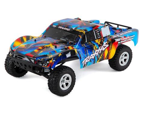 Traxxas Slash 1/10 RTR Electric 2WD Short Course Truck (Rock n Roll)