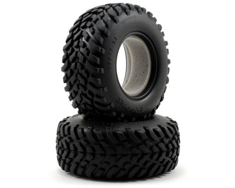 Traxxas 2.2/3.0 SCT Racing Tires (2) (Standard)