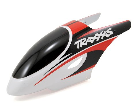 Traxxas DR-1 Canopy (Red)