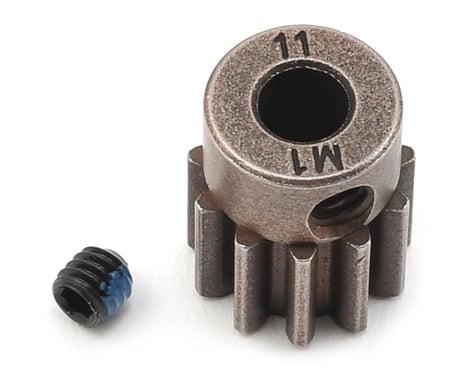 Traxxas Hardened Steel Mod 1.0 Pinion Gear w/5mm Bore (11T)