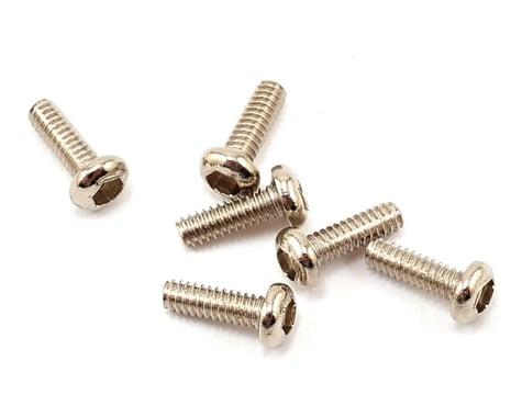 Traxxas LaTrax Alias 1.6x5mm Button Head Hex Screws (6)
