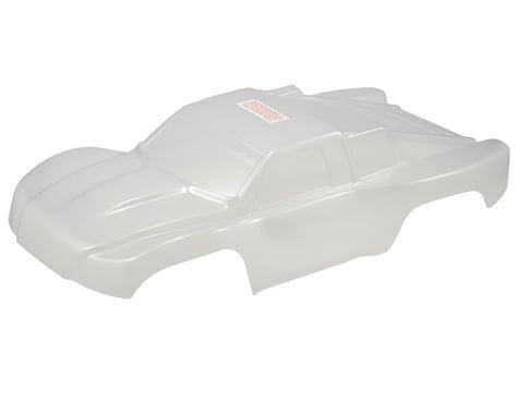 Traxxas Slash 4X4 Body (Clear)