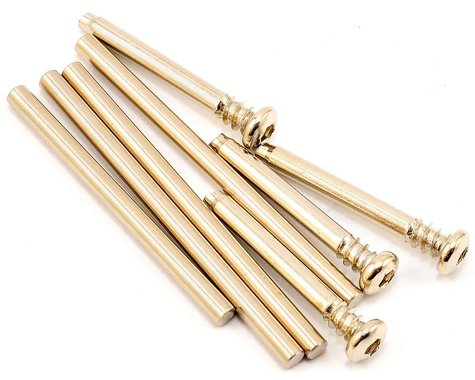 Traxxas Front/Rear Suspension Pin Set (8)