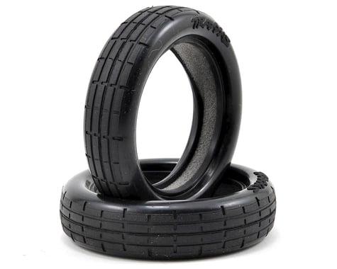 Traxxas Front Tire Set (2)
