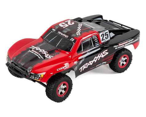 Traxxas Slash 4x4 1/16 4WD RTR Short Course Truck (Mark Jenkins)